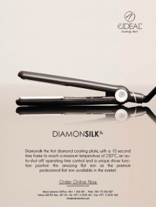 DiamonSilk by EIDEAL™