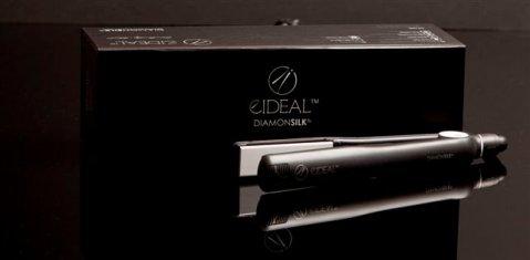 EIDEAL™ Diamonsilk Flat Iron