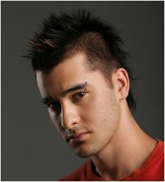 Men's Haircuts by EIDEAL™