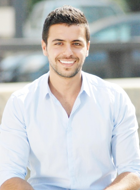 Haysam Eid, The man behind EIDEAL™