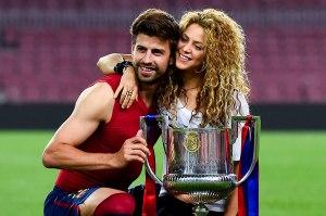 EIDEAL Shakira tutorial